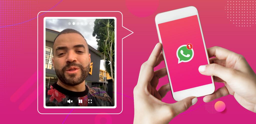 Llega nueva app para que los fans puedan interactuar con sus celebridades favoritas