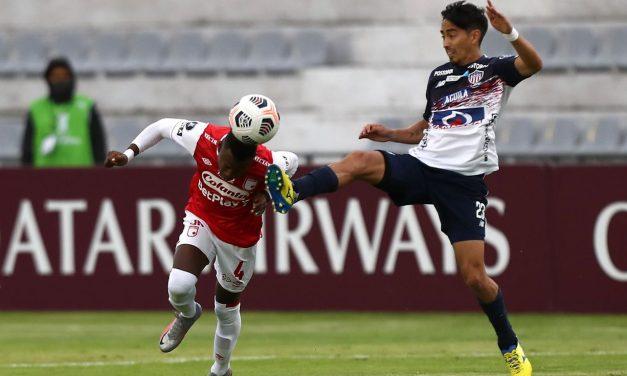 La polémica: Junior de Barranquilla eliminado de la Copa Libertadores