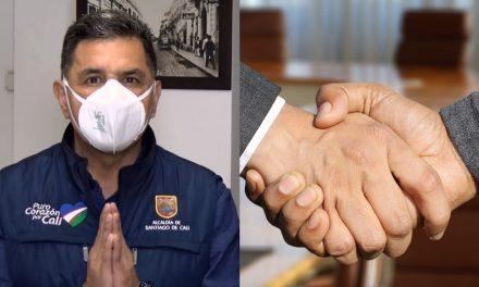 Alcalde de Cali pide que se siga el diálogo hasta encontrar solución al paro