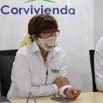 Corvivienda inició sorteo de nomenclaturas en casas de interés social