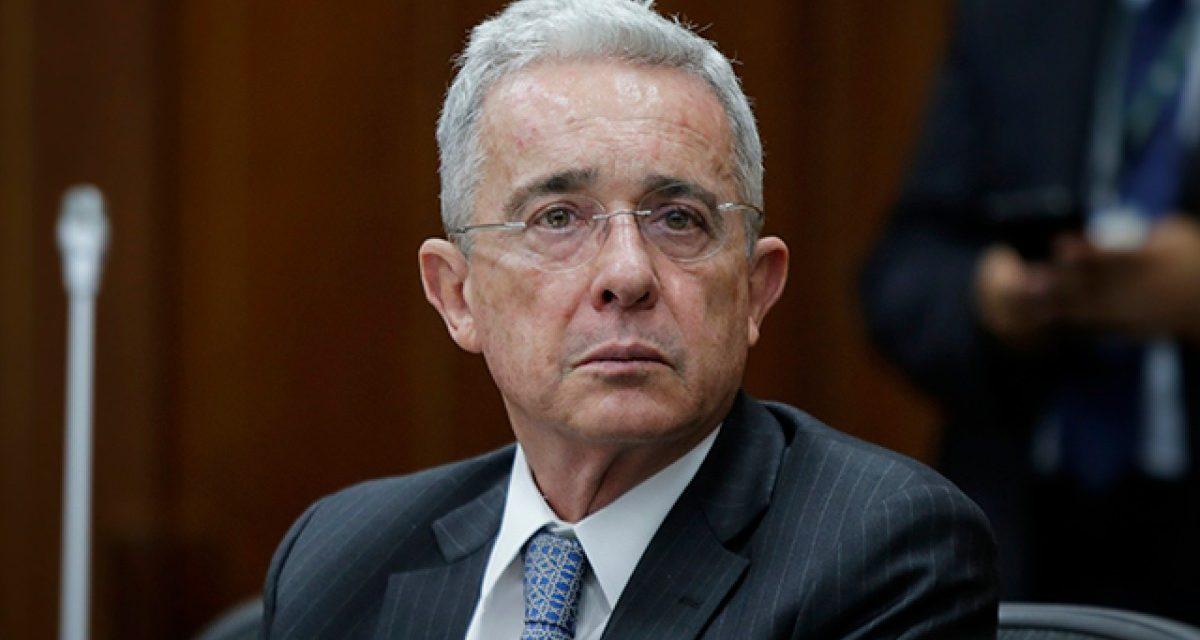 Este viernes el tribunal de Bogotá reconocerá victimas en el caso Uribe