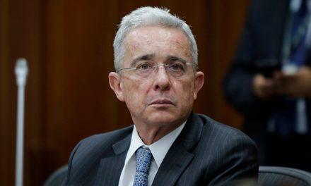 Termina nueva jornada de audiencia de preclusión en el caso Uribe