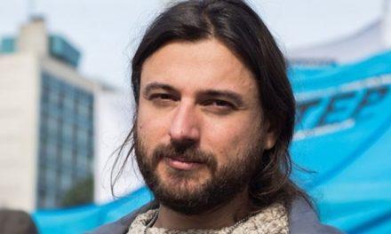 Colombia deporta al activista argentino Juan Grabois