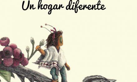Un hogar diferente: vas a resistir Niña Grillo