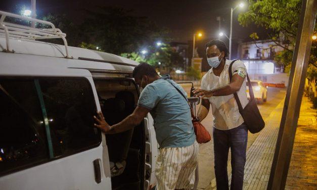 En Cartagena buscan habitantes de calle para brindarles hogar de paso