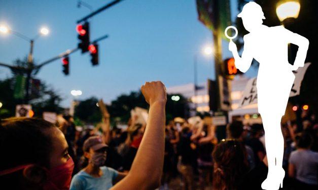 Investigación por presuntas violaciones a los derechos durante protestas