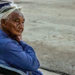 La sarcopenia: un enemigo que pasa desapercibido en los adultos mayores