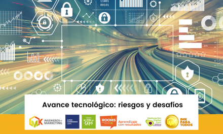 Avance tecnológico: riesgos y desafíos