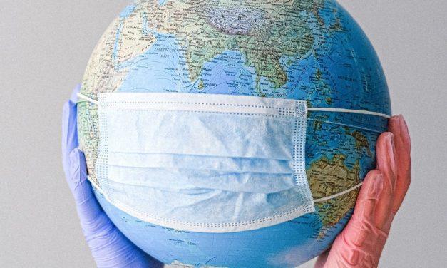Sigue en discusión sobre el origen del coronavirus