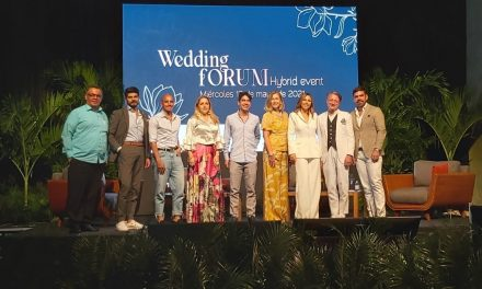 Con éxito se desarrolló el Wedding Forum en el Hotel Sofitel Legend Santa Clara