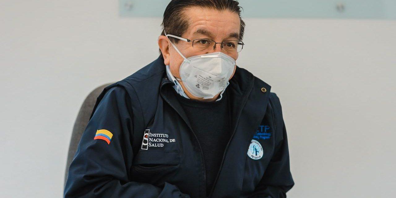 Colombia con más vacunas para aplicar la segunda dosis al grupo de 60 a 64 años