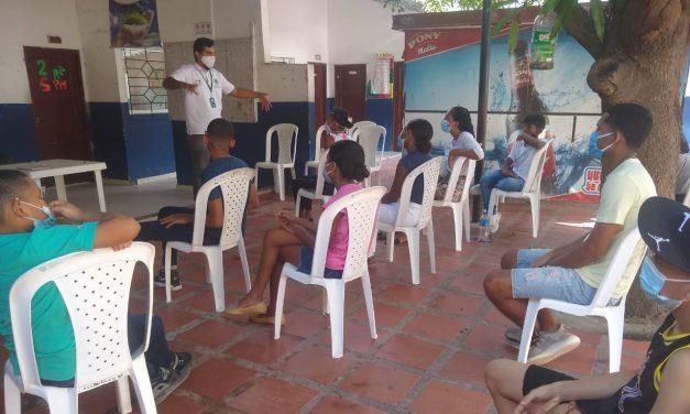 Escuela de Gobierno le apuesta a fortalecer el liderazgo juvenil a través de semilleros