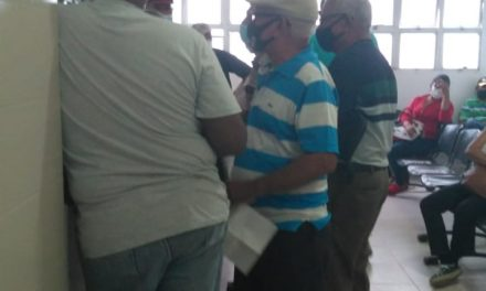 Servicios de salud a pensionados del magisterio en condiciones criticas