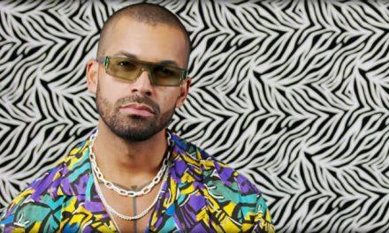 El cantante conocido como Alti The Cardio King, presenta su nuevo sencillo «Elena»