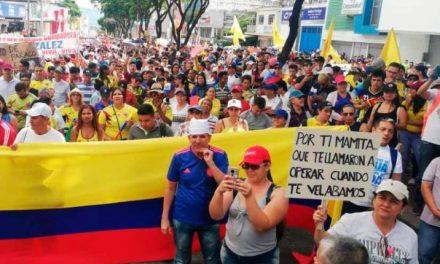 Diálogos en Bucaramanga para darle cese el paro
