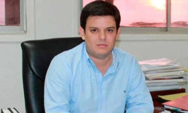 Capturan en Estados Unidos a Alejandro Lyons, exgobernador de Córdoba