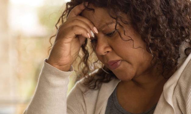 ¿Usted conoce los síntomas psicológicos de las mujeres en la menopausia?