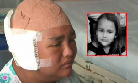 55 años de cárcel por confesar secuestro y asesinato de una menor en Caldas