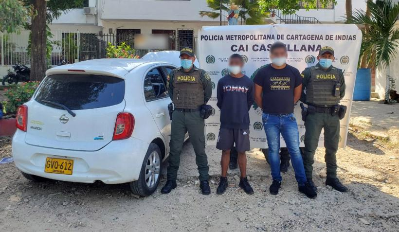 """El ex jefe de """"los Rastrojos"""" fue asesinado en Cartagena por sicarios de Medellín y Montería"""