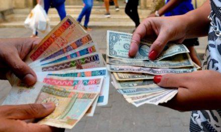 Cuba dejará de aceptar dólares en efectivo de forma temporal
