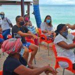 #miVozmiCiudad: Seguimiento a la calidad de vida de los habitantes de la Isla de Barú