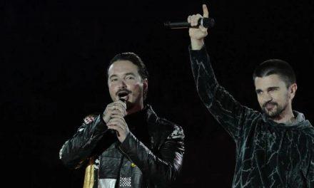 Juanes y J Balvin se unen al álbum tributo de Metallica