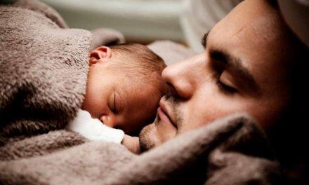 Fue aprobada la ampliación de la licencia de paternidad