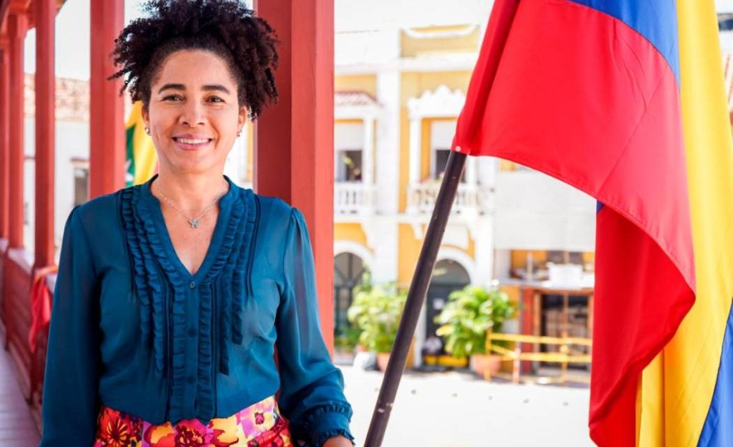 Cielo Blanco Flórez será la nueva directora del PES