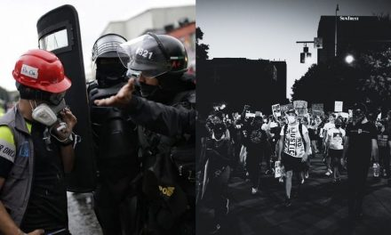 Defensoría entregó informe de damnificados por Paro Nacional