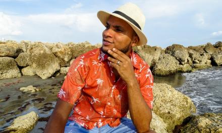 Dj Orly La Nevula llega con su sexto álbum resaltando sus 'Raíces'