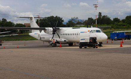 Easy Fly lanza el primer vuelo directo entre Cartagena y Cúcuta
