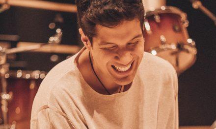 """´Juandy´, el cantante colombiano  que debuta con su canción """"Aeropuerto"""""""