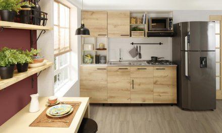La cocina, un espacio que va más allá del diseño