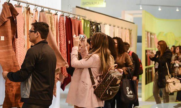 La próxima edición del Inspiramais aborda el futuro del mercado de productos de la moda