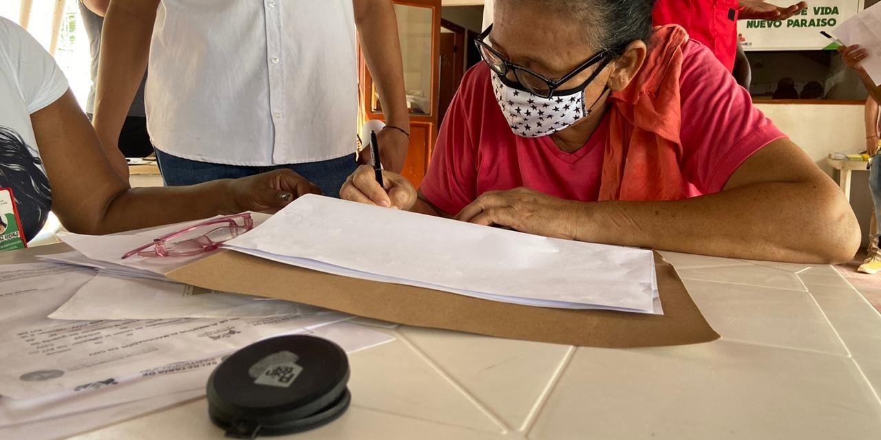 Los subsidios de adultos mayores se continuarán pagando como está establecido en el cronograma