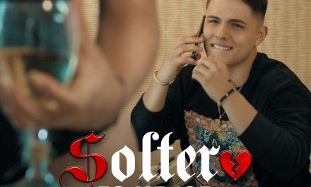 """""""Soltero Es Mejor"""" afirma Marlon Arenas con su nuevo sencillo"""