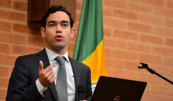 Nuevo alcalde ad hoc en Cartagena para el proceso de revocatoria de mandato