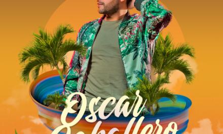 """Oscar Caballero presenta su nuevo sencillo """"Quédate Conmigo"""""""