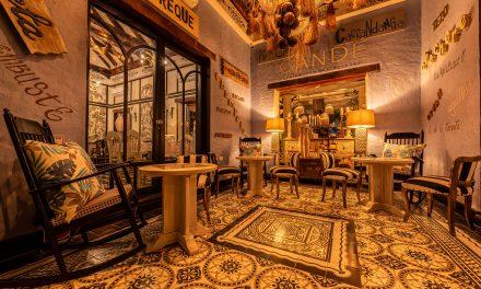 Restaurante Candé obtiene el título a mejor restaurante a manteles de Colombia