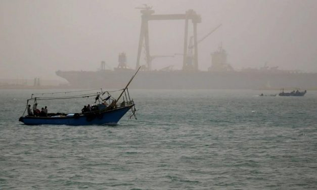 Hallan 20 cadáveres dentro de un barco en el Mar Caribe
