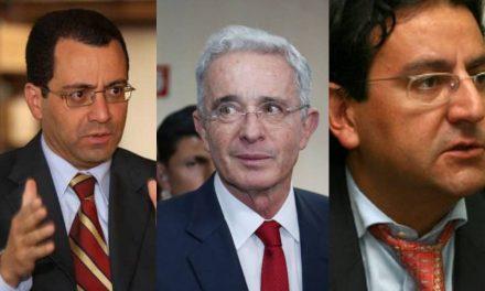 Uribe defendió las actuaciones de sus exfuncionarios en el Caso de las ChuzaDas