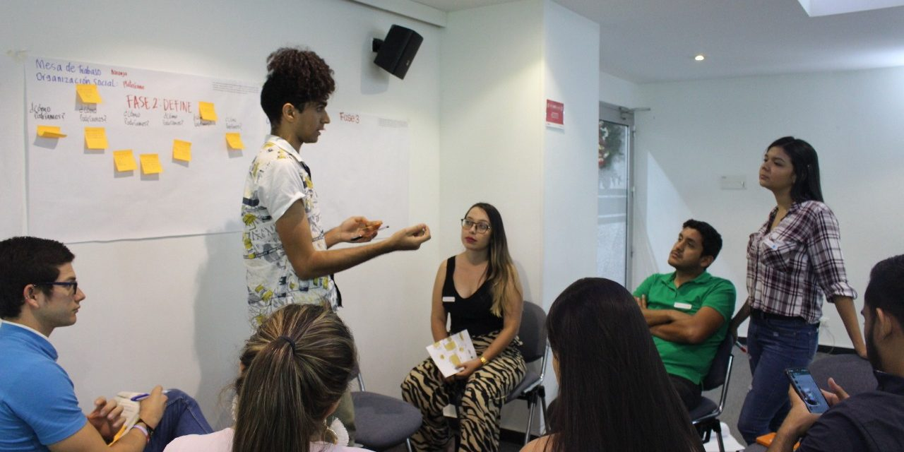 CLAP abre convocatorias para acceder a la educación alternativa con enfoque social