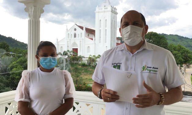 Estudiantes de grado 11 de San Juan Nepomuceno no pagaràn PIN de pruebas ICFES