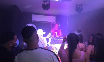 Discoteca Selectah se inauguró en la reapertura económica, junto a Afrodancehall Fest en Barranquilla