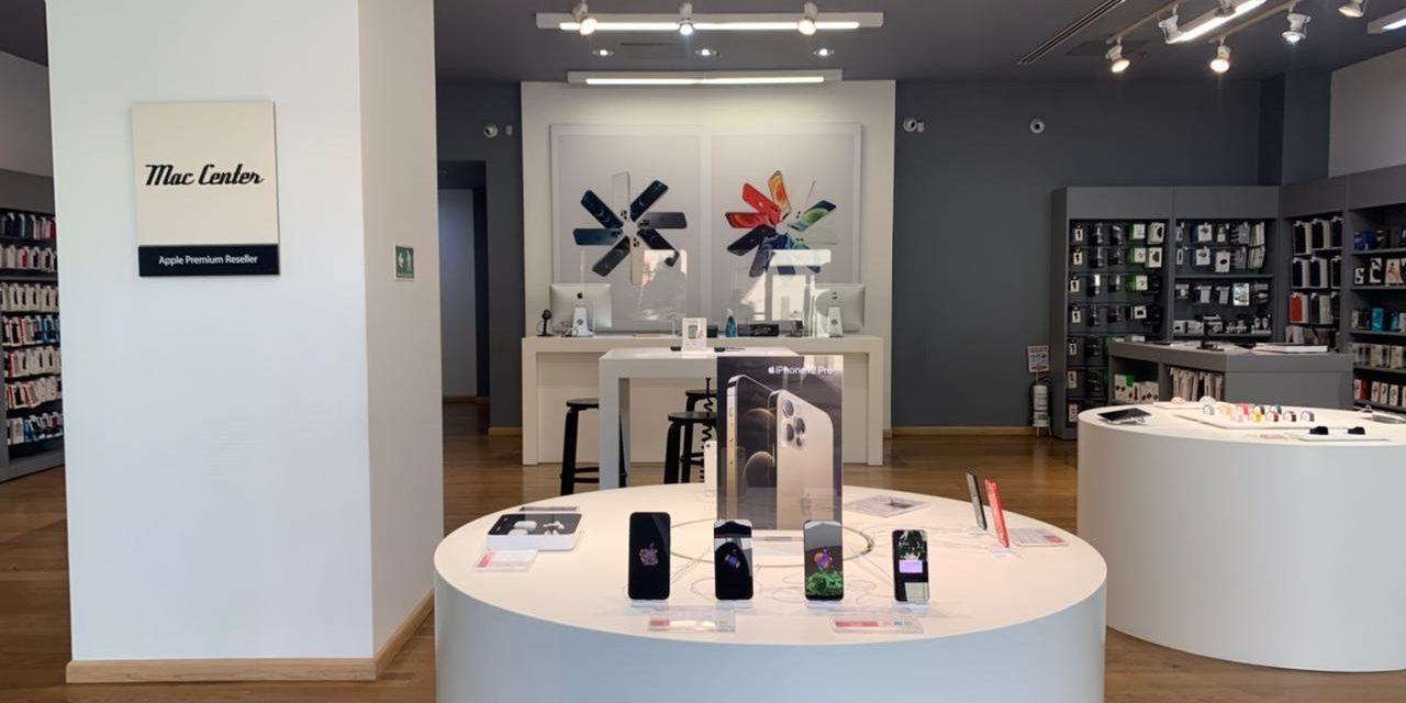 Mac Center ofrece experiencias innovadoras en sus tres sedes de Cartagena