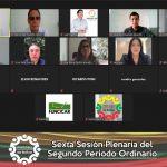 Asamblea de Bolívar aprobó la incorporación de recursos para mejoramiento de vías
