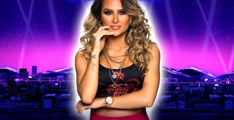 Loy, la cantante colombiana elegida para participar en 'Latín Flow' de MTV y Amazon Prime