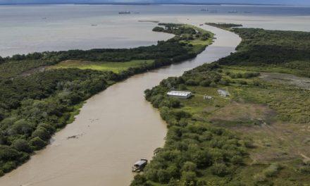 Alerta en Golfo de Urabá por temporada de huracanes