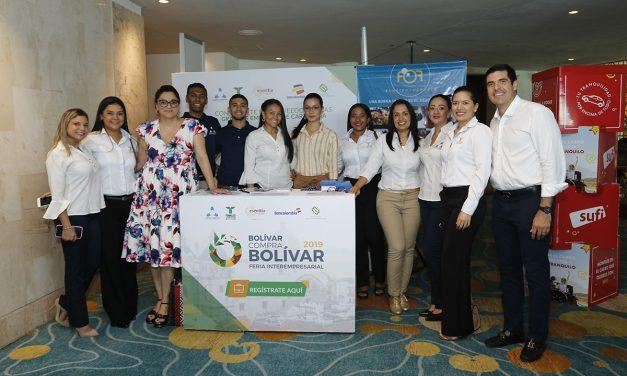 Este 23 y 24 de Junio será la rueda de negocios nacional e internacional 'Bolívar compra Bolívar'