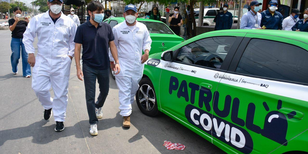 Barranquilla supera la tercera ola de Covid-19 y entra en un buen momento epidemiológico